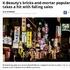 북한 '은하수 화장품' 럭셔리 채널에서 판매