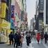 노동절 연휴, 한국 방문 중국관광객 70 증가